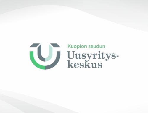 Kuopionseudun Uusyrityskeskus verkkosivut